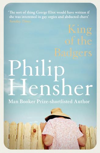 King of the Badgers (Paperback)