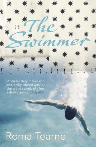 The Swimmer (Paperback)
