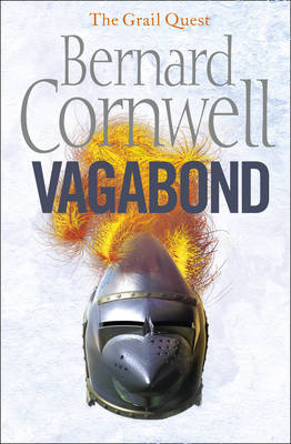 Vagabond - The Grail Quest 2 (Paperback)