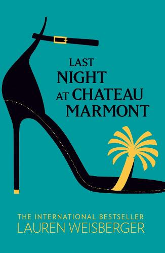 Last Night at Chateau Marmont (Paperback)
