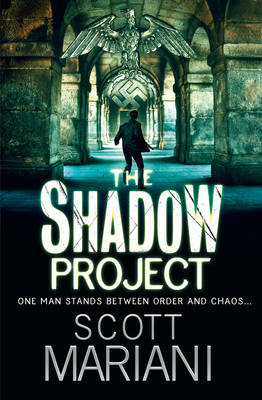 The Shadow Project - Ben Hope 5 (Paperback)