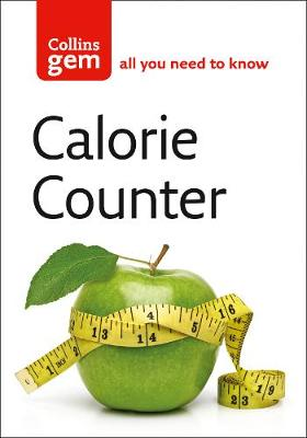 Calorie Counter - Collins Gem (Paperback)