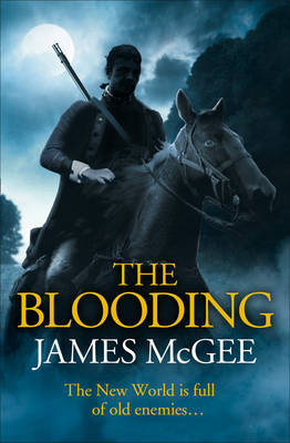 The Blooding (Paperback)