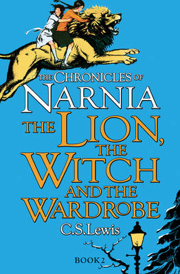 The Lion, the Witch and the Wardrobe - The Chronicles of Narnia 2 (Paperback)