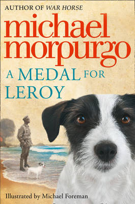 A Medal for Leroy (Paperback)