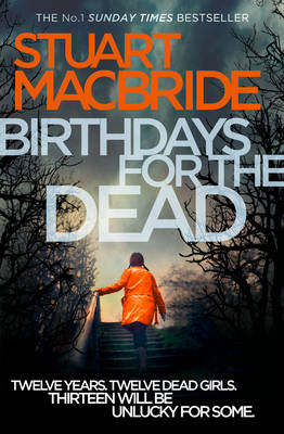 Birthdays for the Dead (Paperback)