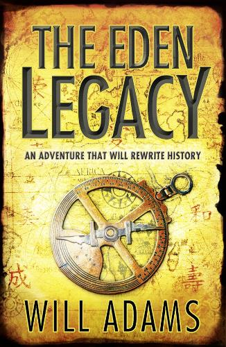 The Eden Legacy (Paperback)