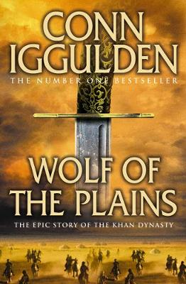 Wolf of the Plains - Conqueror 1 (Paperback)