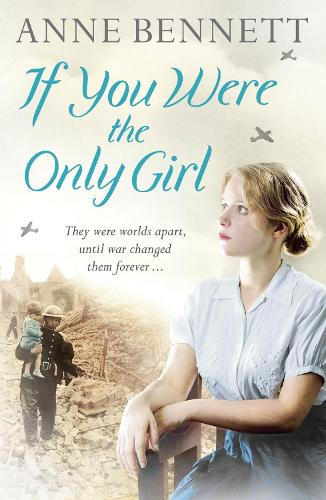 If You Were the Only Girl (Paperback)