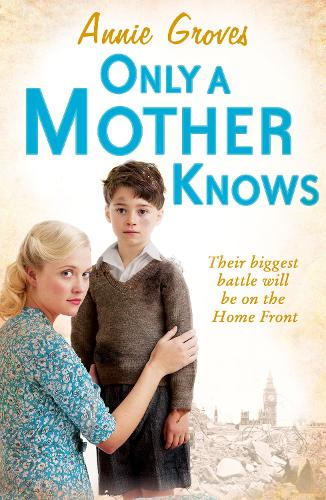 Only a Mother Knows (Paperback)