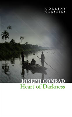 Heart of Darkness - Collins Classics (Paperback)