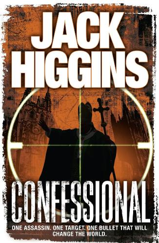 Confessional (Paperback)