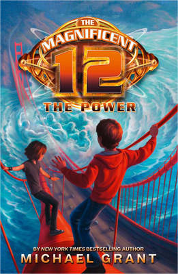 The Power - The Magnificent 12 4 (Paperback)