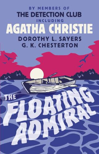 The Floating Admiral (Hardback)