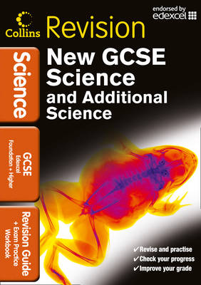 GCSE Science & Additional Science Edexcel: Revision Guide and Exam Practice Workbook - Collins GCSE Revision (Paperback)