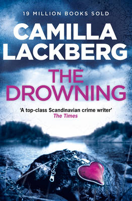The Drowning - Patrick Hedstrom and Erica Falck 6 (Paperback)