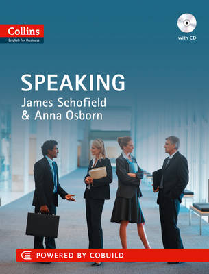 Collins Business Skills and Communication - Business Speaking: B1-C2 (Paperback)