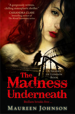 The Madness Underneath - Shades of London 2 (Paperback)