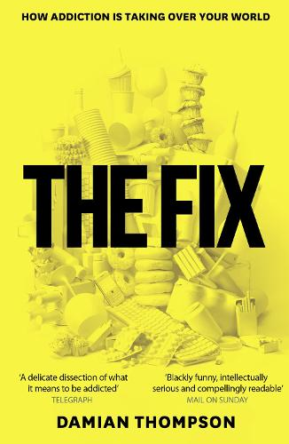 The Fix (Paperback)