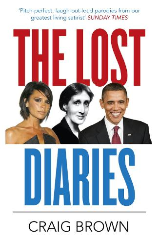 The Lost Diaries (Paperback)