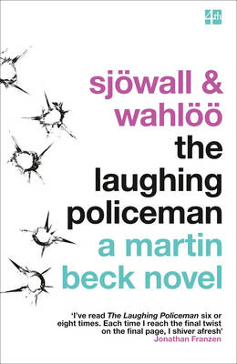 The Laughing Policeman - The Martin Beck Series 4 (Paperback)
