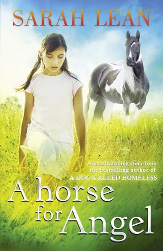 A Horse for Angel (Paperback)