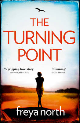 The Turning Point: A Gripping Love Story, Keep the Tissues Close... (Paperback)