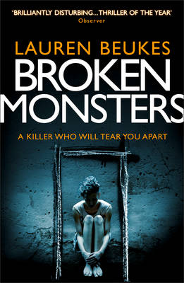 Broken Monsters (Paperback)