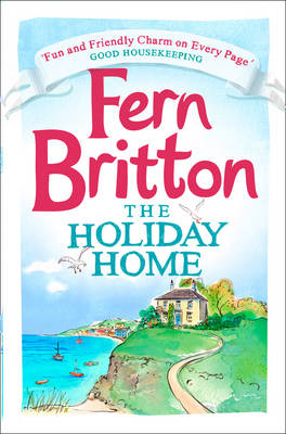 The Holiday Home (Paperback)