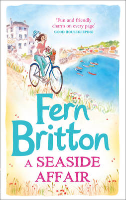 A Seaside Affair (Hardback)