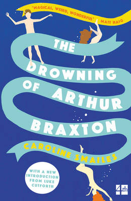 The Drowning of Arthur Braxton (Paperback)