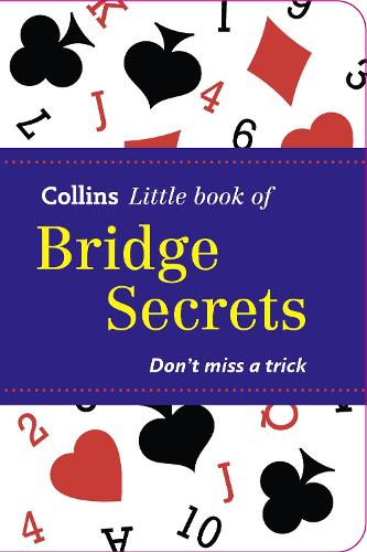 Bridge Secrets - Collins Little Books (Paperback)