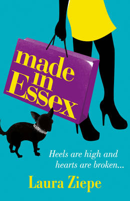 Made in Essex (Paperback)