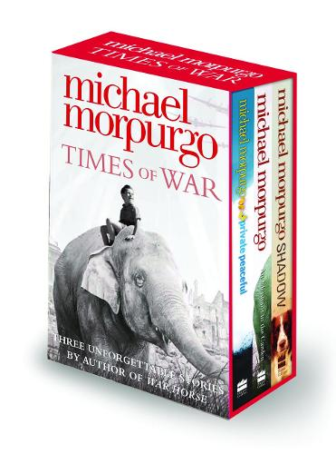 Times of War Collection (Paperback)