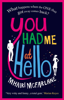 You Had Me at Hello (Paperback)