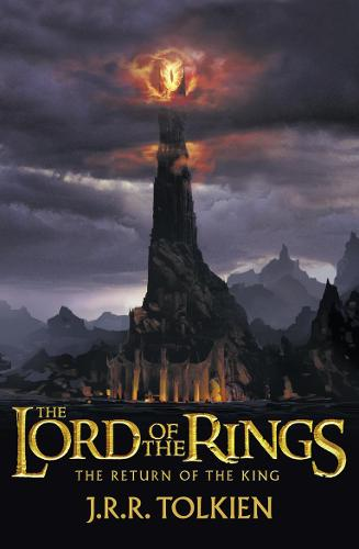 The Return of the King: The Lord of the Rings, Part 3 (Paperback)