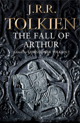 The Fall of Arthur (Paperback)