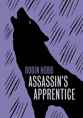 Assassin's Apprentice (Hardback)