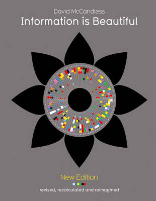 Information is Beautiful (Hardback)