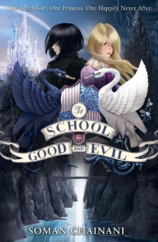 The School for Good and Evil - The School for Good and Evil 1 (Paperback)