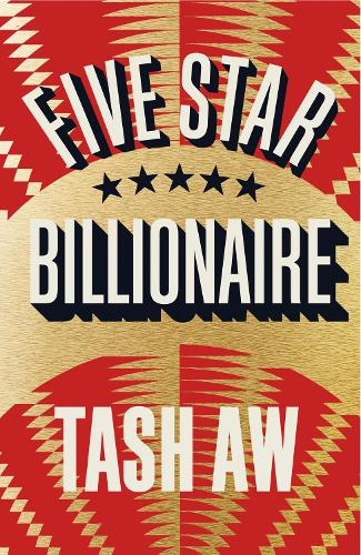 Five Star Billionaire (Hardback)