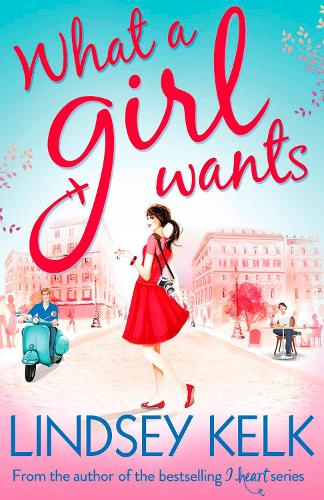 What a Girl Wants (Tess Brookes Series, Book 2) (Paperback)