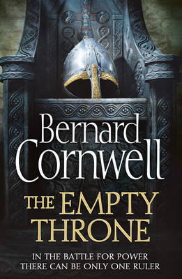 The Empty Throne - The Last Kingdom Series 8 (Hardback)