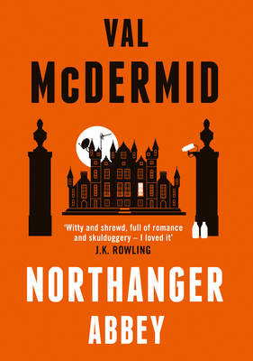 Northanger Abbey (Hardback)