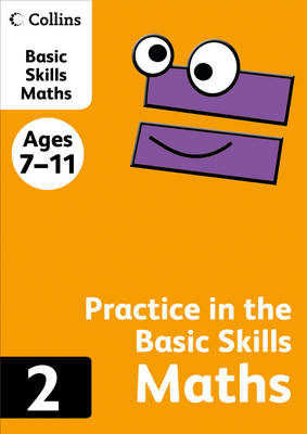 Collins Practice in the Basic Skills: Maths Book 2 - Collins Practice in the Basic Skills (Paperback)