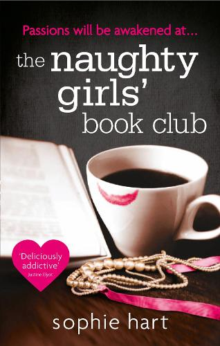 The Naughty Girls Book Club (Paperback)
