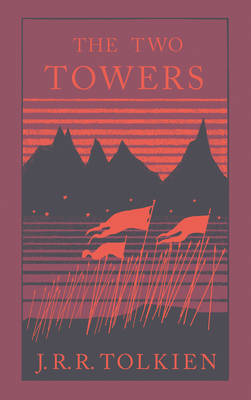 The Two Towers (Hardback)