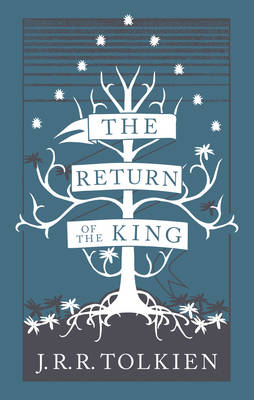 The Return of the King (Hardback)