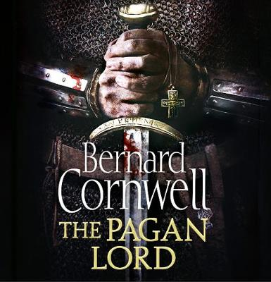 The Pagan Lord - The Last Kingdom Series 7 (CD-Audio)