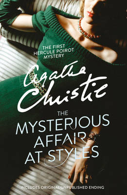The Mysterious Affair at Styles - Poirot (Paperback)